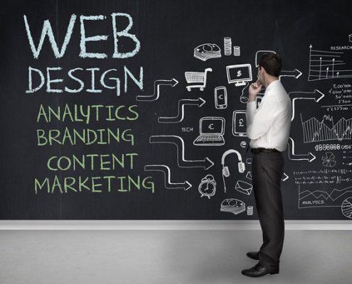 اهمیت برخورداری از وب سایت