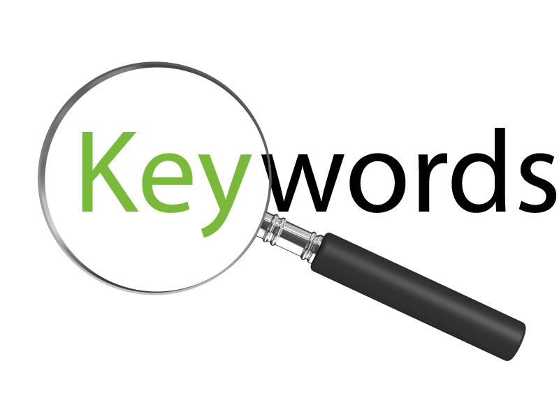 کلمات کلیدی در تولید محتوا