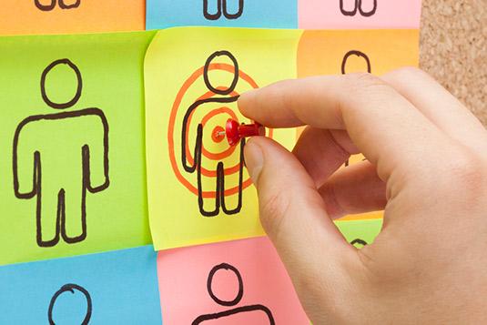 مخاطبان هدف در طراحی لوگو