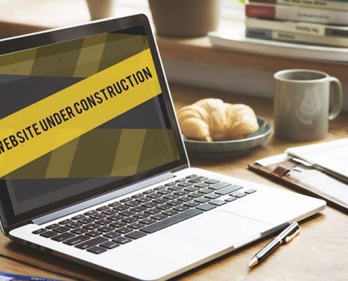 وب سایت کسب و کارهای کوچک