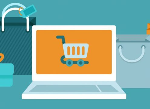 سایت فروش آنلاین
